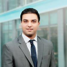 Profilo utente di Hammad