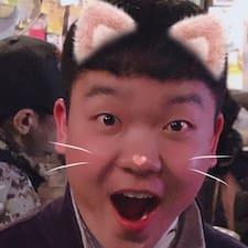 Profilo utente di 영우