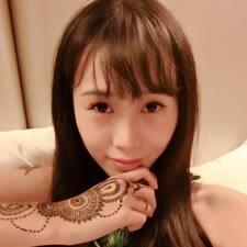 Perfil do usuário de 小雅
