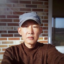 Profil utilisateur de 용우