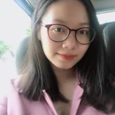 Profil korisnika Thuý