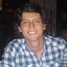 Juan Felipe User Profile