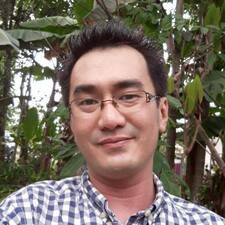 Profil utilisateur de Setyo Pramono