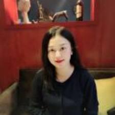 Xiaowen felhasználói profilja