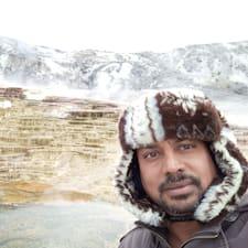 Kumar Naveen User Profile