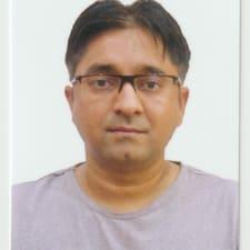 Profil korisnika Arshi