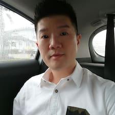 Phil K User Profile