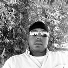 Maceo User Profile