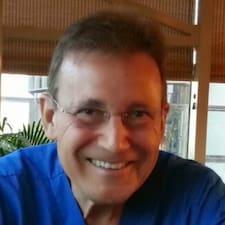 Jose Miguel - Uživatelský profil