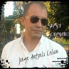 Профіль користувача Jorge