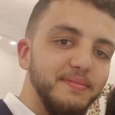 Haroun User Profile