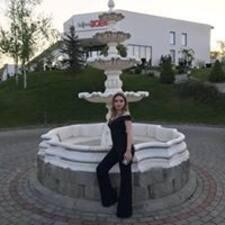 Iuliaさんのプロフィール