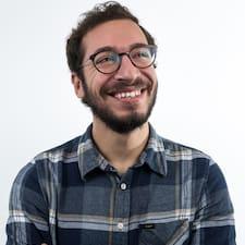 Seif User Profile