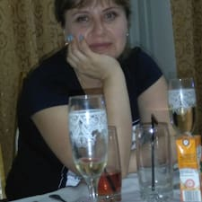 Наталья Kullanıcı Profili