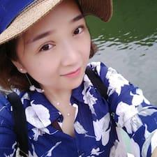 Perfil do utilizador de 云舒小筑