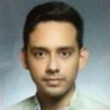 Eduardo的用戶個人資料