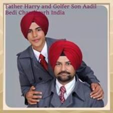 Harinder Pal User Profile