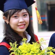 Profil utilisateur de Thi Minh Hang
