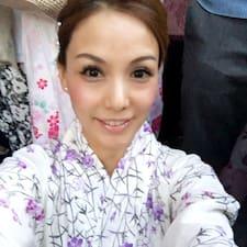 Profil korisnika Haruka