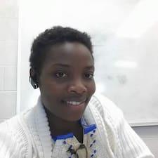 Everlyne User Profile