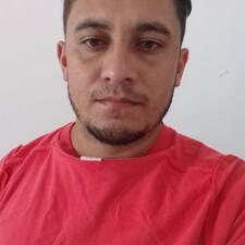 Profilo utente di Alipio Leandro