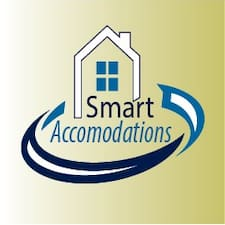 Smart Accomodations Brugerprofil