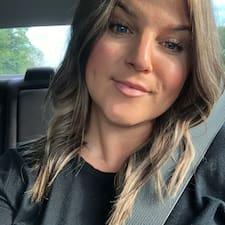 Lydia - Uživatelský profil