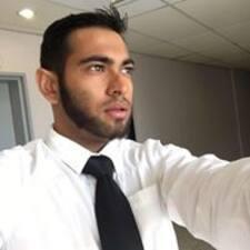 Muhammad Maps User Profile