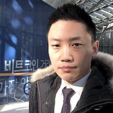 Profil utilisateur de Hyukjin