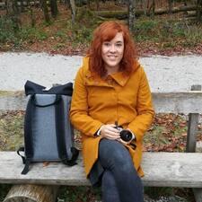 Профіль користувача Viktoria