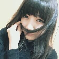 Perfil do utilizador de Yuriko