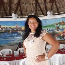 Lilia Rivero - Profil Użytkownika