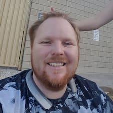 Jonathon User Profile