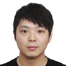 松 - Uživatelský profil
