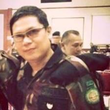Profilo utente di Bambang