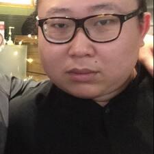 Nguyen Dang Khoa User Profile