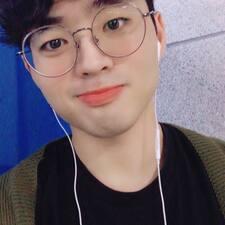 Profil Pengguna Lee