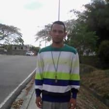 Nomis User Profile