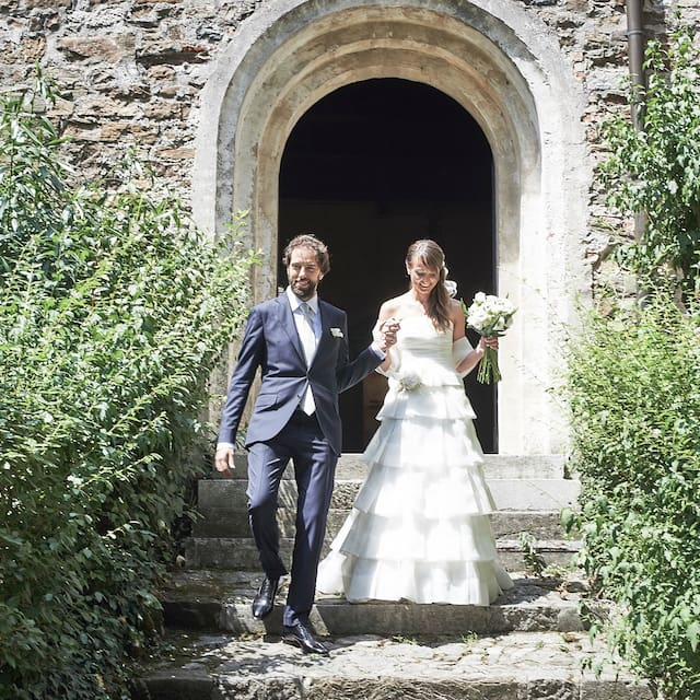 Alessia & Vincenzo User Profile