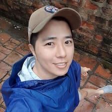 Профиль пользователя Hong Myung