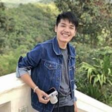 Thapanapong - Profil Użytkownika
