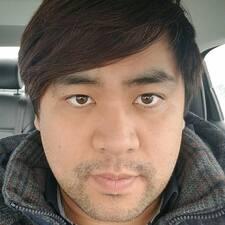 Khon User Profile