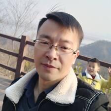 Profil Pengguna 雷