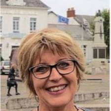 Sylvie felhasználói profilja