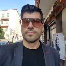 Profil korisnika Vittorio
