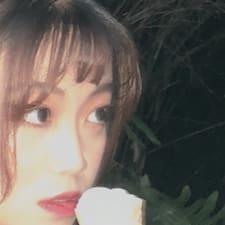 Profil utilisateur de 婷益