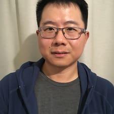Profil utilisateur de Shih-Ming