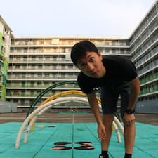 Chun Kit (Karson) User Profile