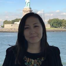 Profil utilisateur de Kamilya