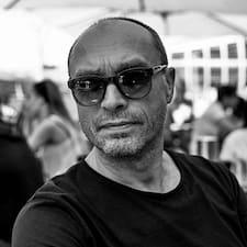 Profil utilisateur de Giordano